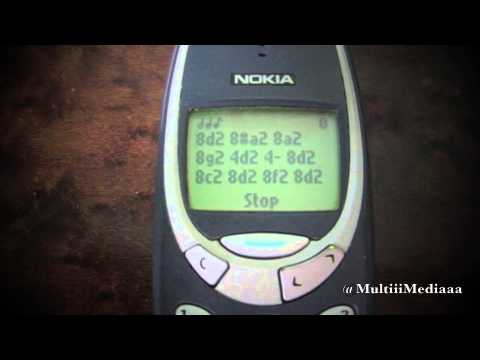 Nokia Composer, Eminem - Without Me @MultiiiMediaaa