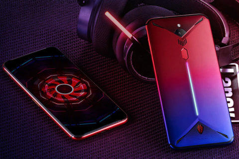 nubia red magic 5g spekulace