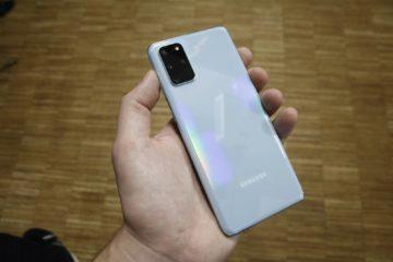 představení Samsung Galaxy S200001