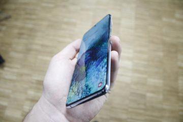 představení Samsung Galaxy S200005