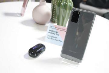 představení Samsung Galaxy S200008