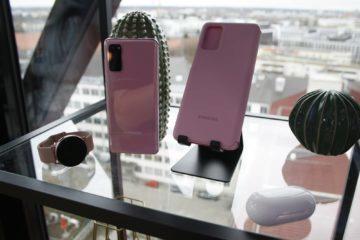 představení Samsung Galaxy S200009