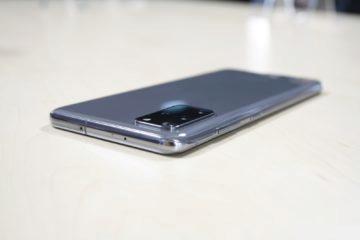 představení Samsung Galaxy S200011