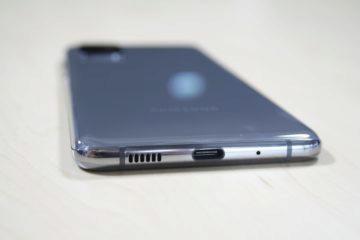 představení Samsung Galaxy S200012
