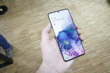představení Samsung Galaxy S200013