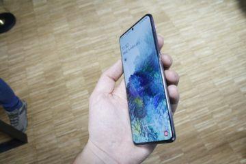 představení Samsung Galaxy S200014