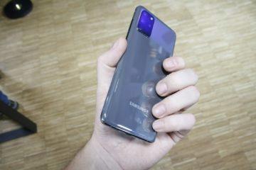 představení Samsung Galaxy S200015
