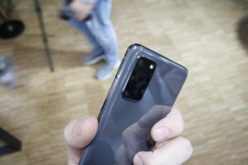 představení Samsung Galaxy S200016