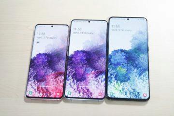 představení Samsung Galaxy S200018