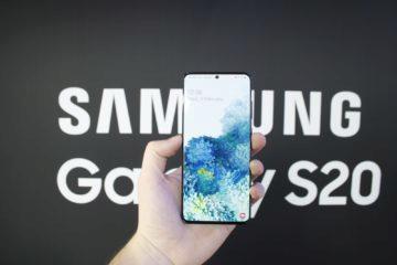 představení Samsung Galaxy S200019