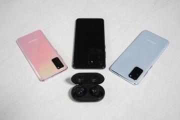 představení Samsung Galaxy S200022