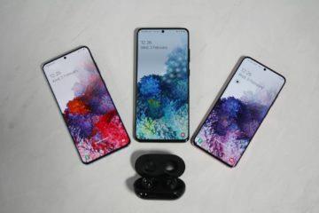 představení Samsung Galaxy S200028