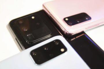 představení Samsung Galaxy S200029