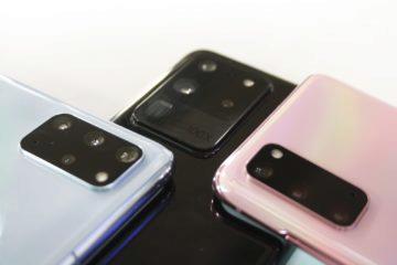 představení Samsung Galaxy S200030