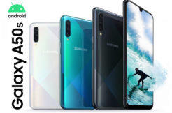 samsung galaxy a50s android 10