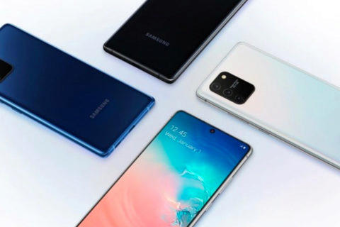 samsung galaxy s10 lite 512 gb