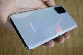 Samsung Galaxy S20 baterie