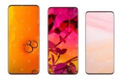 Samsung Galaxy S30 první spekulace