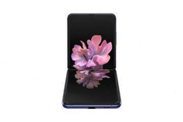 Samsung Galaxy Z Flip purple0003