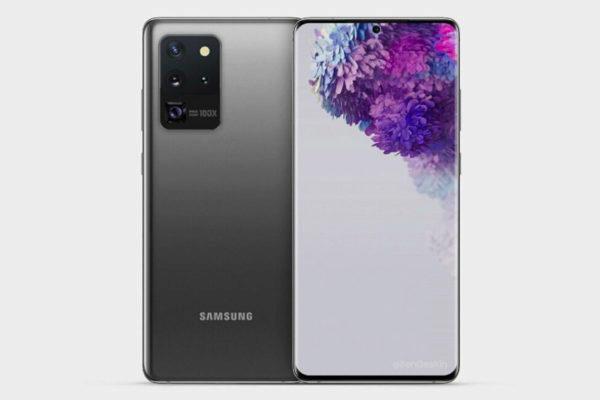 Samsung vylepší focení s Galaxy S20 Ultra