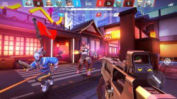 Shadowgun War Games ingame screenshot 11