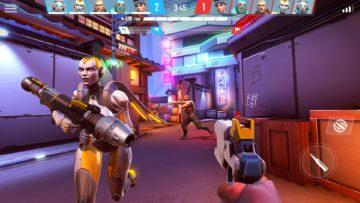 Shadowgun War Games ingame screenshot 6
