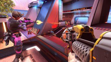 Shadowgun War Games ingame screenshot 8