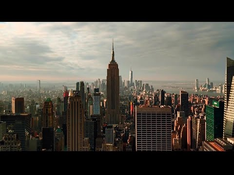 Shot On Mi 10 Pro | Across The Pond New York A Film By Luis Guanzon