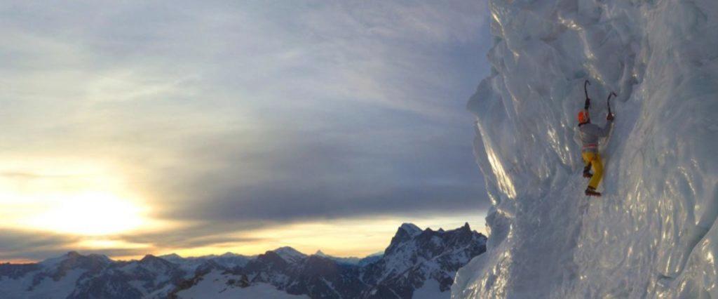 Street View Mont Blanc