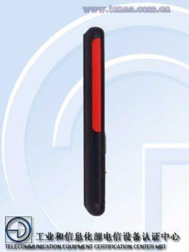 tlačítkový telefon nokia