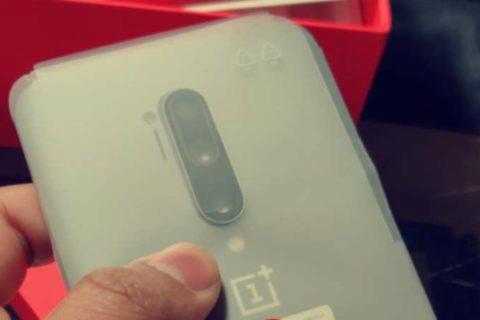uniklá fotografie OnePlus 8 Pro