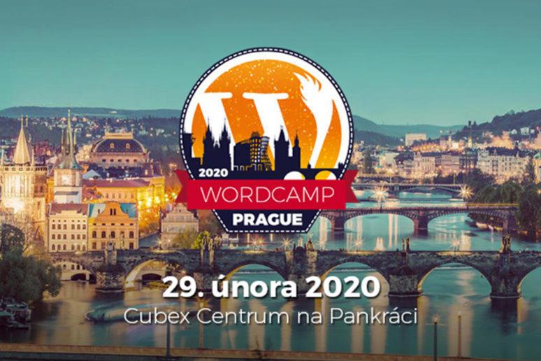 wordcamp praha 2020 wordpress