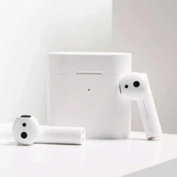 Xiaomi Airdots Pro 2 sluchátka