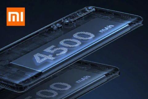 Xiaomi Mi 10 dalsi technicke novinky