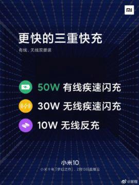 Xiaomi Mi 10 nabijeni