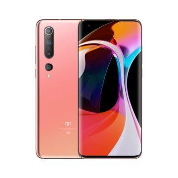 Xiaomi Mi 10 oranžová