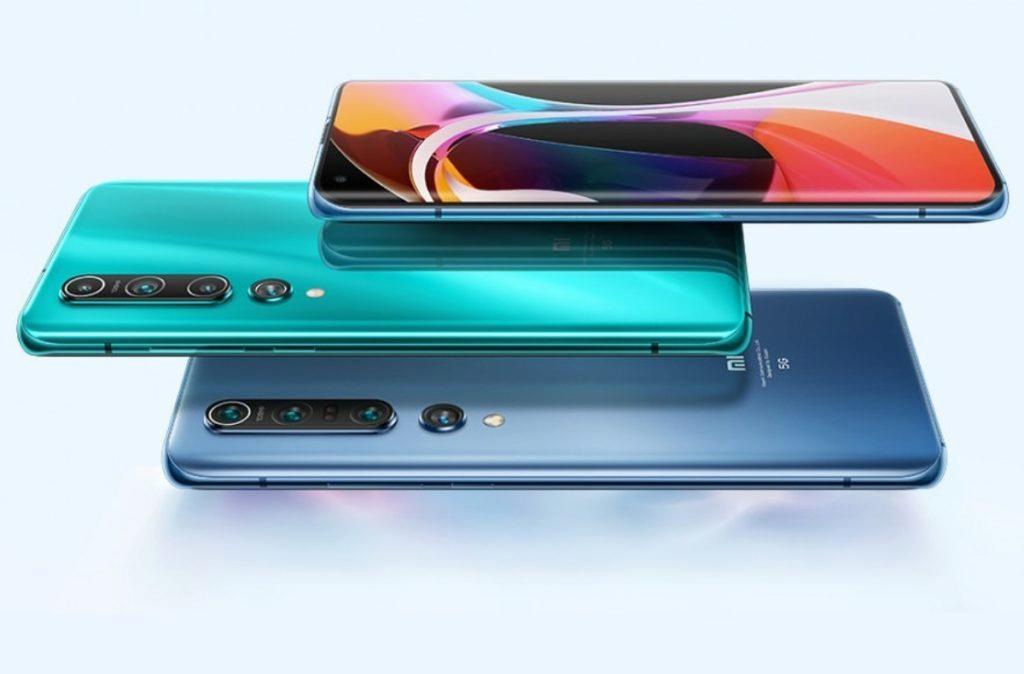 Xiaomi Mi 10 Pro ceny parametry prekvapeni