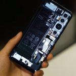 Xiaomi Mi 10 Transparent Edition teaser 1
