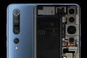 Xiaomi Mi 10 Transparent Edition teaser