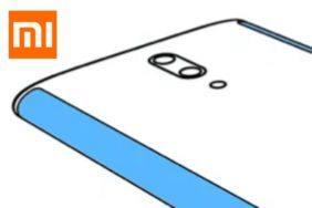 Xiaomi Mi MIx Alpha novy patent