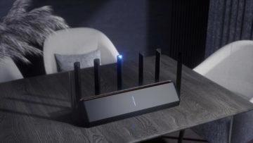 Xiaomi příslušenství 2020 Mi AIoT Router AX3600_01