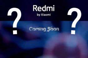 Xiaomi Redmi novinka 2020