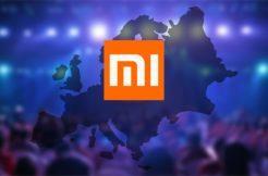 Xiaomi vlastní představení 2020