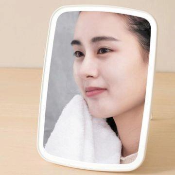 Xiaomi zrcátko s LED