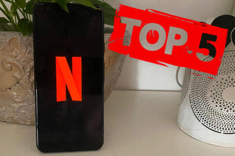 5 netflix seriálů tipy