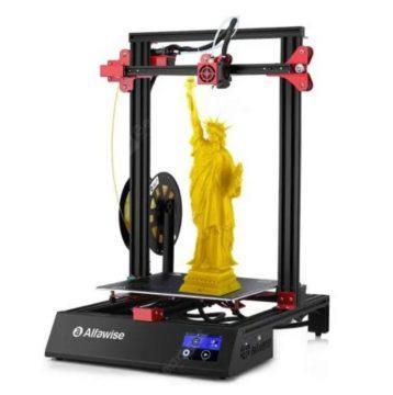 Alfawise 3D tiskárna