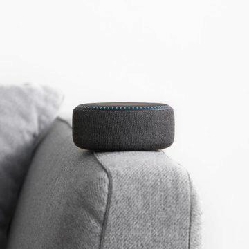 Bluetooth reproduktor XIaomi ZMI bocni strana