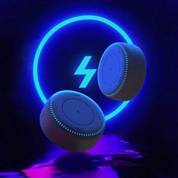 Bluetooth reproduktor XIaomi ZMI design