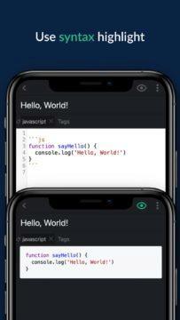Boost Note - poznámky v mobilu