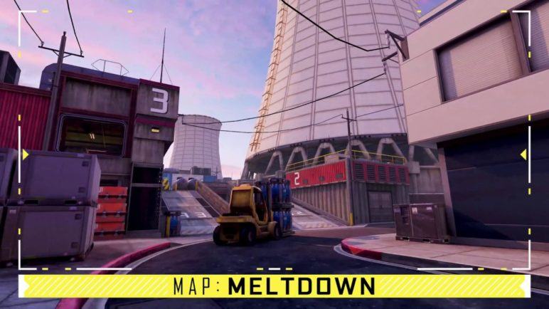 Call of Duty®: Mobile - Introducing Meltdown